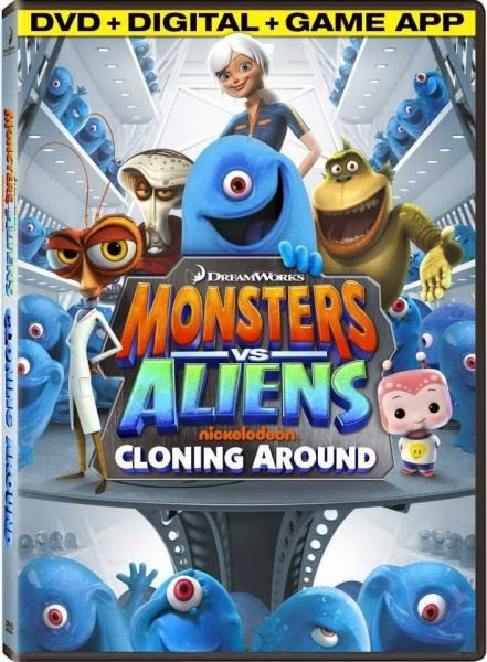 Monsters+Vs+Aliens+Cloning+Around+(2013)+Hnmovies