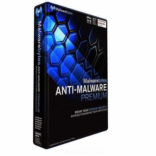 Malwarebytes Anti-Malware Premium 2.0