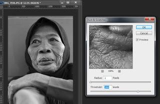Belajar Memanipulasi Dan Edit Foto yang Keren dengan Mudah