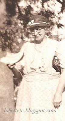 Victoria Jollett, Victoria Breeden, Jollett Reunion