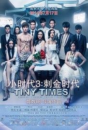 Tiểu Thời Đại 3 - Tiny Times 3 (2014)