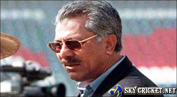 Zaheer Abbas appointed principle advisor to Najam Sethi