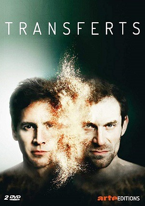 Transferts - Legendada Séries Torrent Download capa