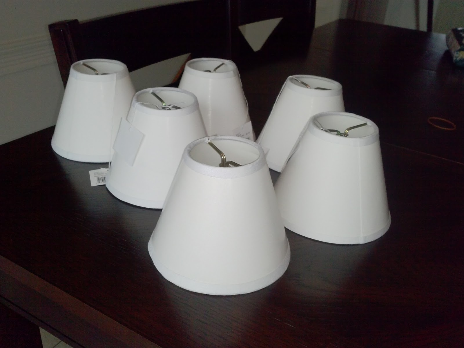 According2sharon diy mini lamp shades diy mini lamp shades mozeypictures Image collections