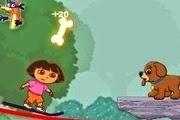 Dora Köpeği Kurtar