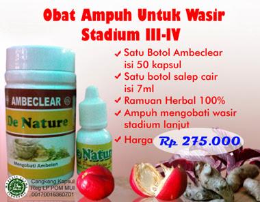 Obat Wasir St. 2