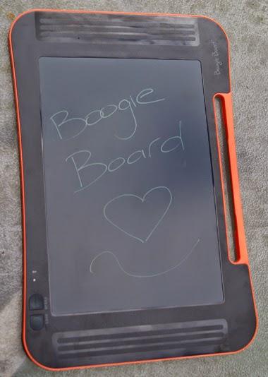 Boogie Board: Sync 9.7