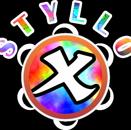 Styllo-X-Se-Fosse-Eu Styllo X - Se Fosse Eu (2015)