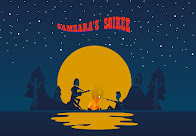 SAMSARA'S SOIREE - An online variety show