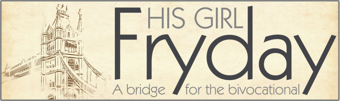 His Girl Fryday