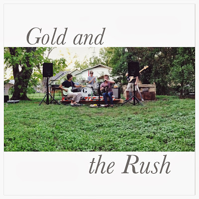 gold and the rush