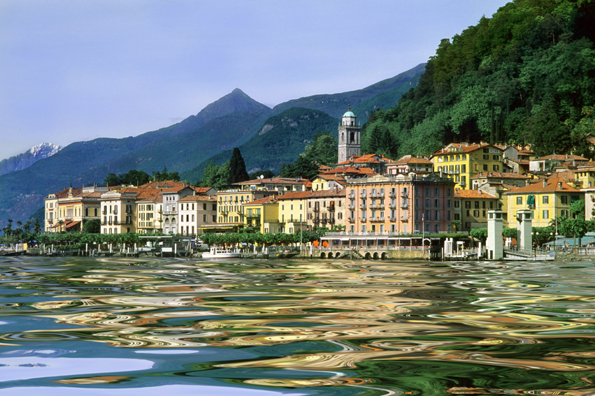 Hotels In Bellagio Comer See