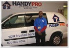 Contact the Friendly New City Handyman