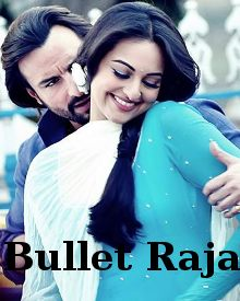 Bullet Raja (2013) Hindi Movie cast and crew:
