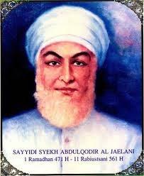 Abdul Qodir al-Jailani