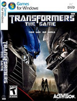 download pC Game Transformers: The Game