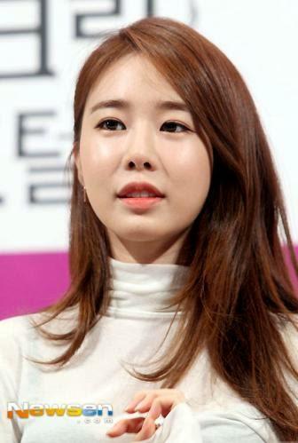 Pakai Gaun Pengantin di Drama, Yoo In Na Akui Kurang Peduli Kapan Menikah