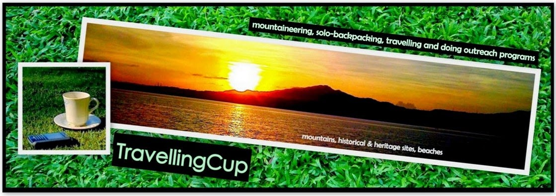 TravellingCup