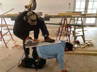 iş güvenliği resimleri, fotoğrafları, yanlış iş güvenliği uygulamaları 7