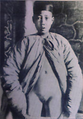 Eunuch pics picture 70