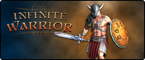 Infinite Warrior Apk v1.002 + Data Full