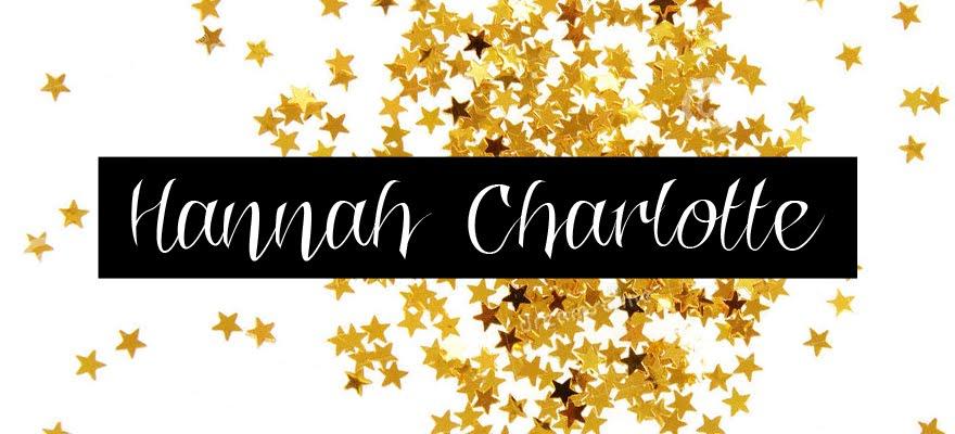 Hannah Charlotte