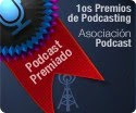 Mejor podcast del pblico