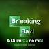 Teste de dublagem da TV Record pro seriado Breaking Bad