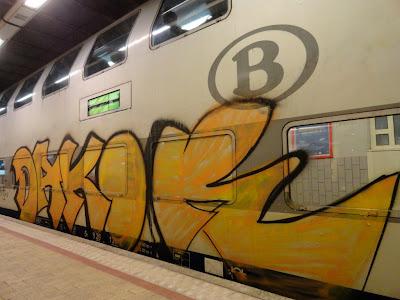 art train