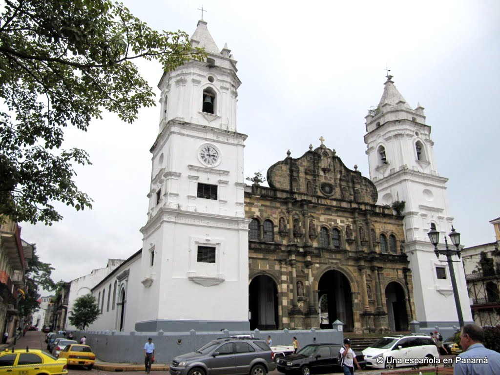 catedral metropolitana panama