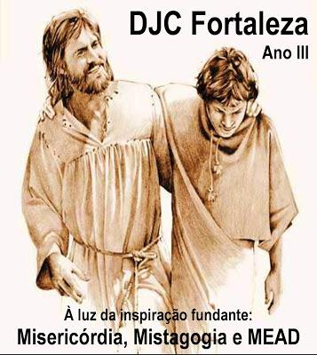 DJC Fortaleza - Ano III