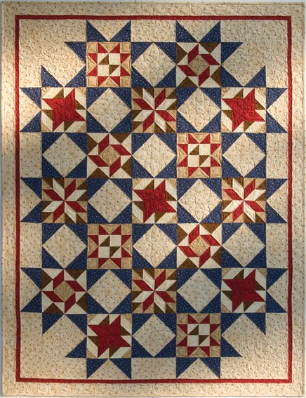 http://www.debbiemumm.com/Projects/QuiltBlocks/2014/
