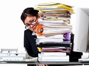 Cara agar tidak stress ditempat kerja baru