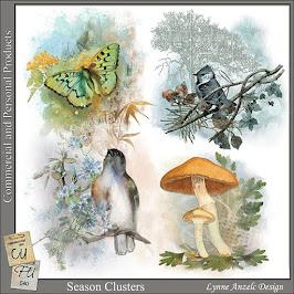 Season Clusters