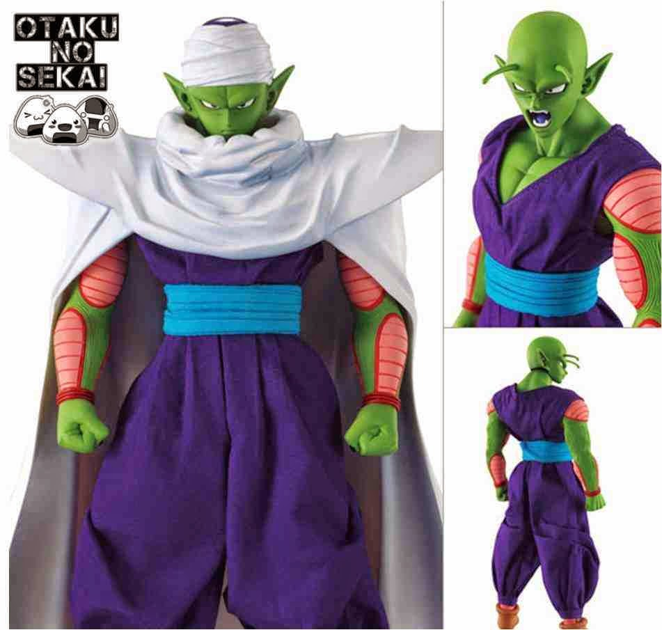 Dimension of DRAGONBALL Piccolo