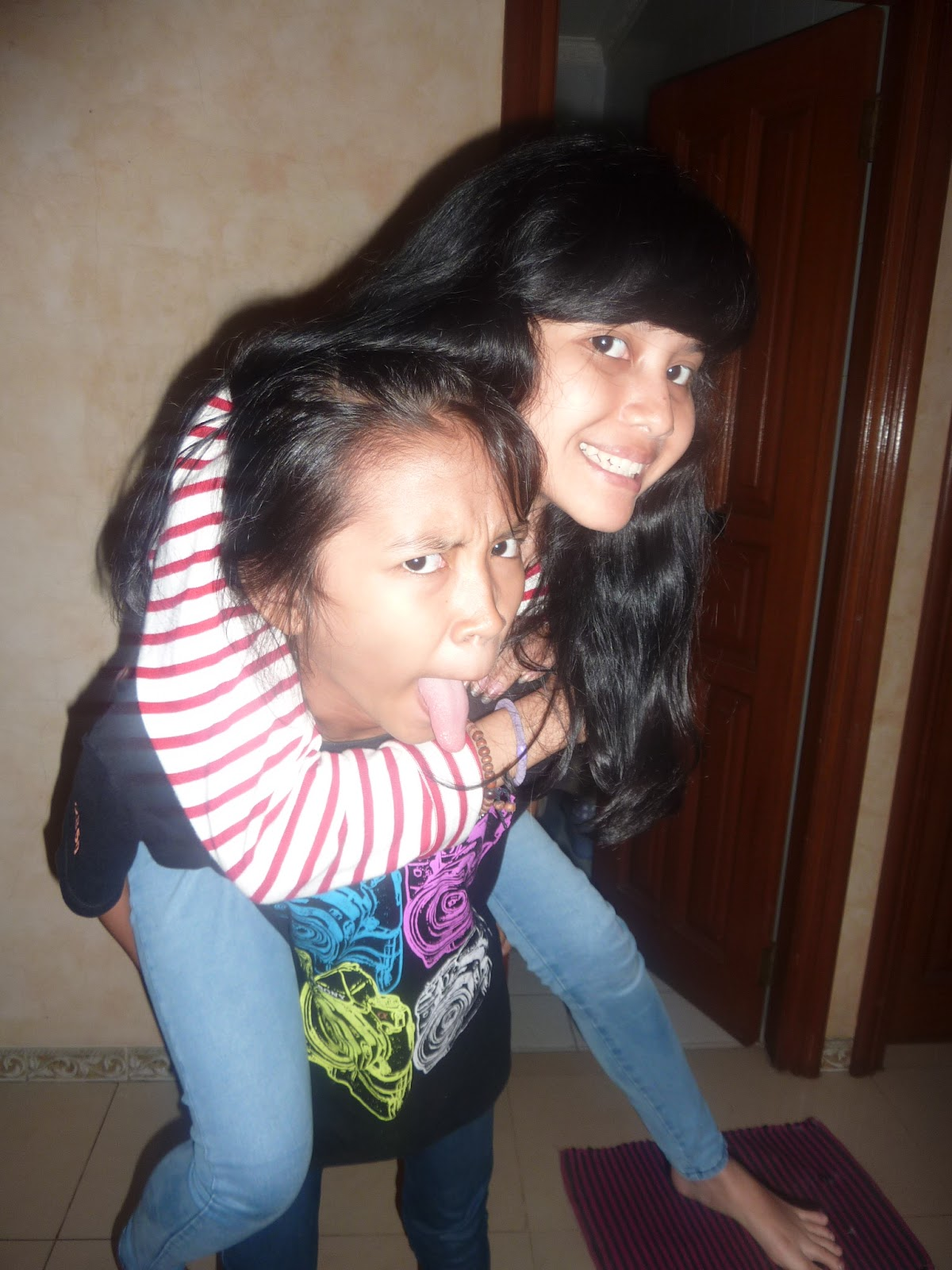 bokep anak kecil @@@ ... foto-foto kita waktu kita sedang mengadakan acara makrab kecil-kecilla({})  Miss that moment;;)