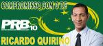 Deputado Ricardo Quirino