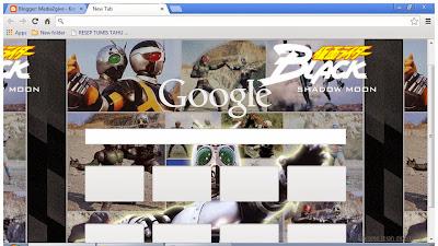 Cara Mengganti Tema Google Chrome Menjadi Lebih Menarik