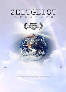 Духът на времето: Допълнение / Zeitgeist: Addendum (2008)