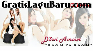 Download Lagu Dangdut Dewi Amour Kawin Ya Kawin MP3