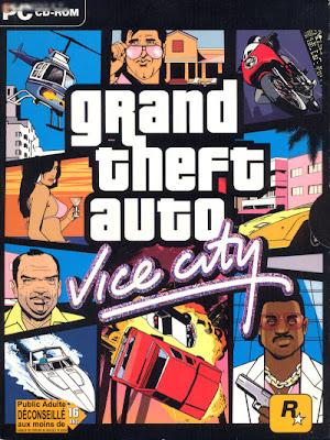 GTA Vice City Jeux PC