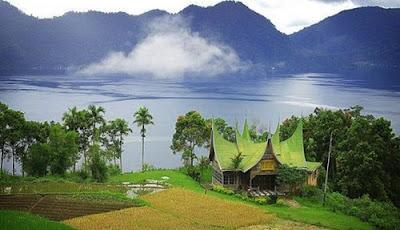 Destinasi Tempat Wisata Menarik di Sumatera Selatan