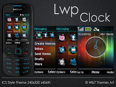 nokia 6303i themes hello there is a new theme for you for you nokia