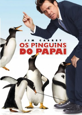 Os Pinguins do Papai Dublado  (2011)