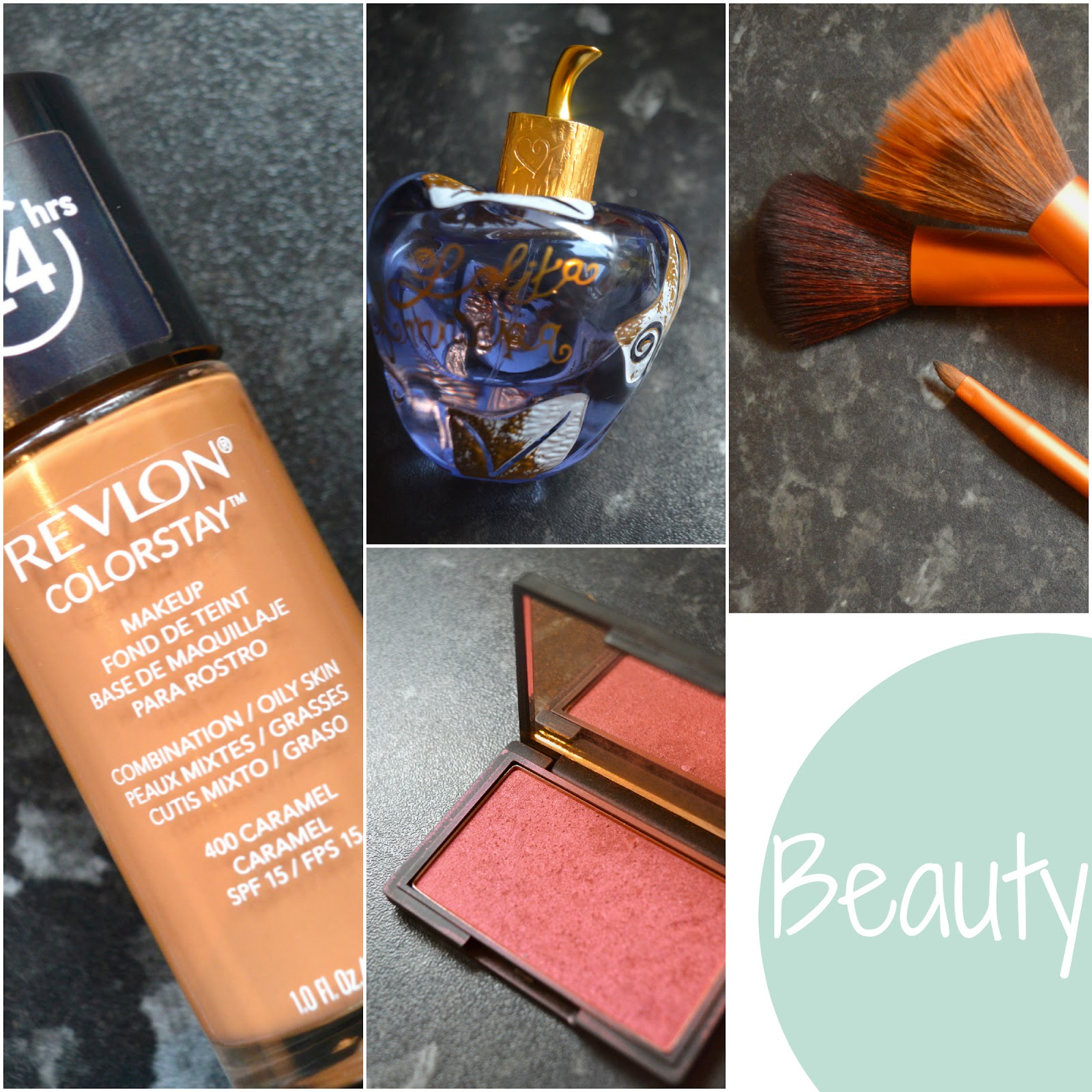 2014 Favourites : Beauty - Mellies Corner