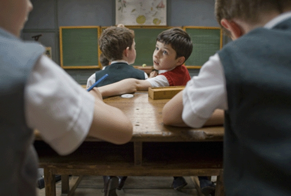 Hình ảnh phim Nhóc Nicholas