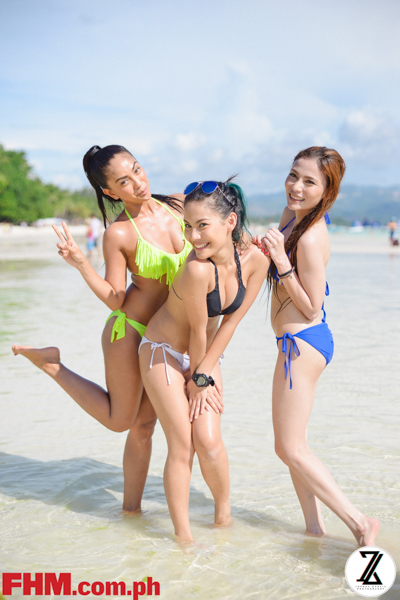 from Dwayne boracay girls to marry
