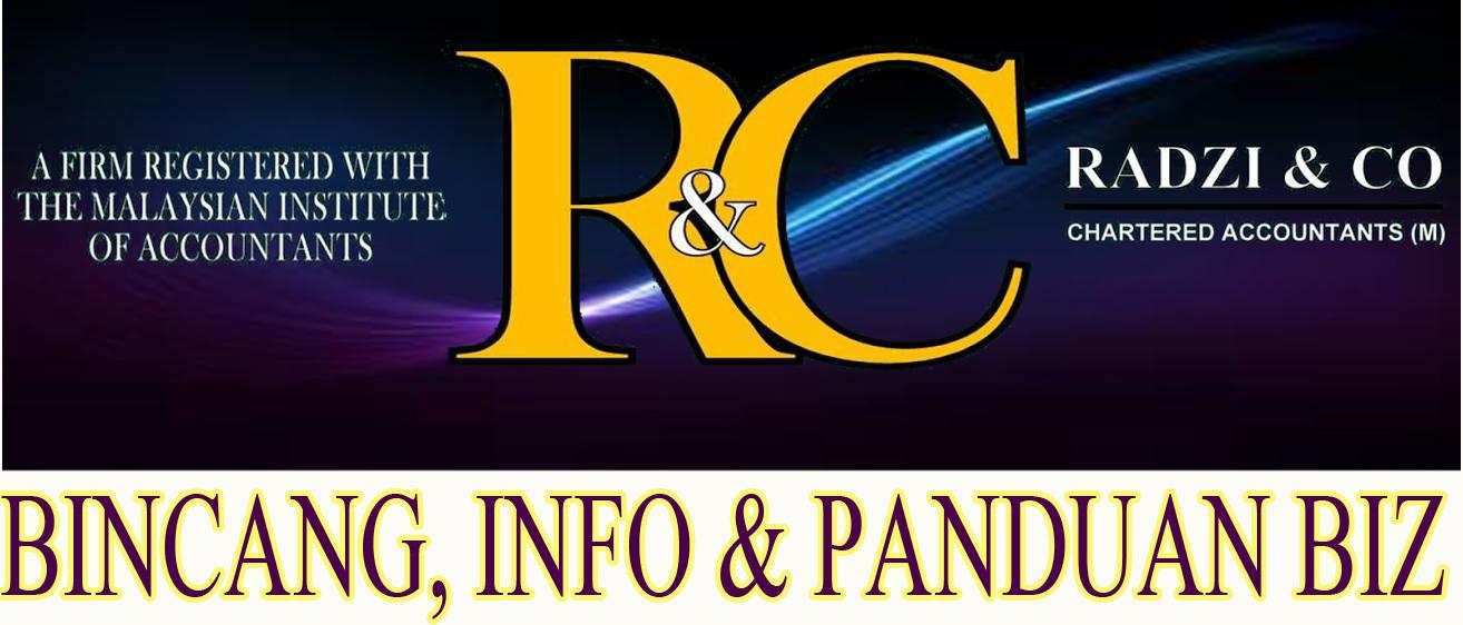 Bincang, Info & Panduan Biz