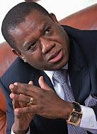 Angola tem um novo Doutor...