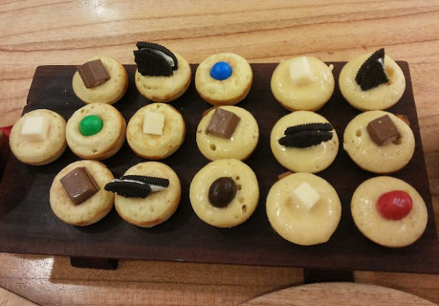 Resep Kue Cubit Abang-Abang, Cara Membuat Kue Cubit Abang-Abang